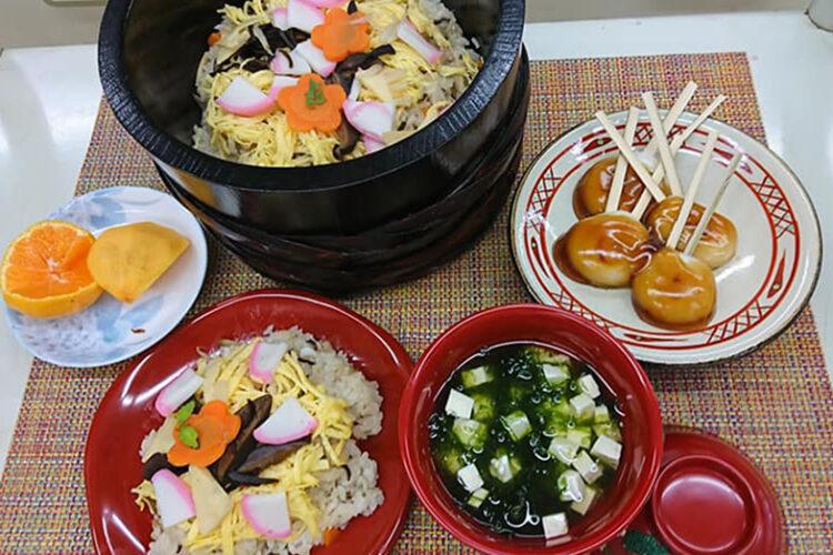 はじめての鹿児島料理の会 基本コース 2回目でした