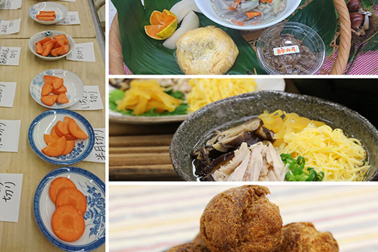 第1期はじめての鹿児島料理の会 最終回でした