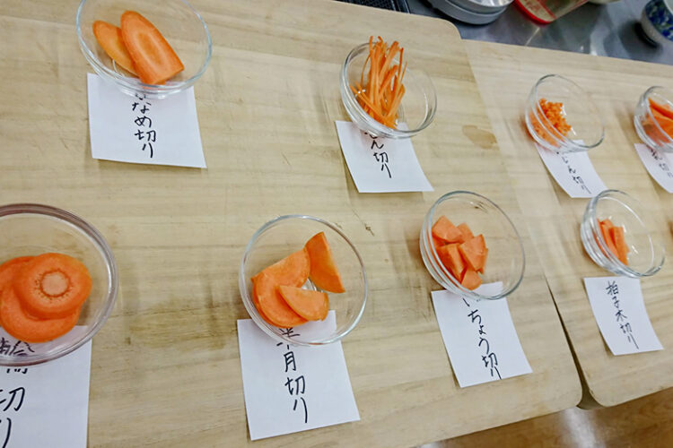 第2期 はじめての鹿児島料理の会基本コース① 開催しました