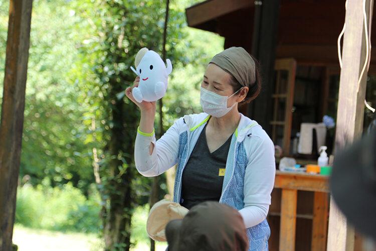 霧島里山自然学校 日曜コースでした!「田植え」ほか